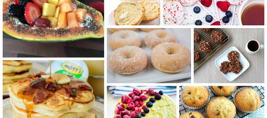 The Best Breakfast Recipes Ever – Delicious Dishes Recipe Party #58