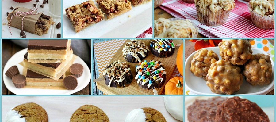 After-School Snack Ideas – Delicious Dishes Recipe Party #82