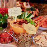 Vegan Party Platter