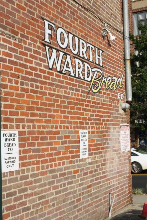 Fourth Ward Bread Company