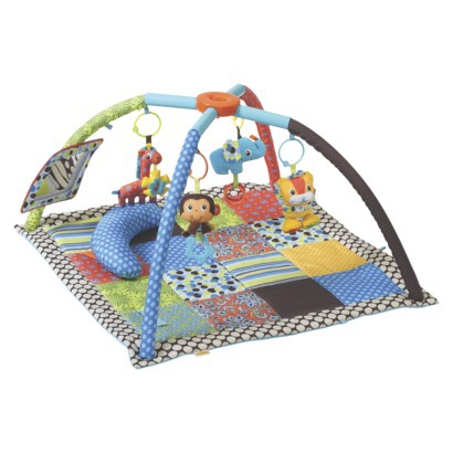 infantino play mat