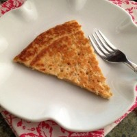 Skillet Bread: The Perfect Addition to Soup Night