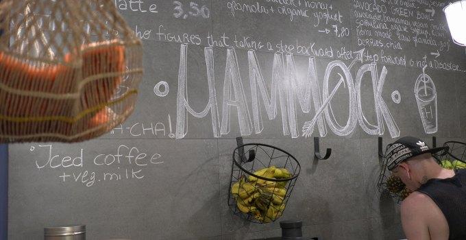 Hammock Juice Station, Juice & Vegan Food, Eixample