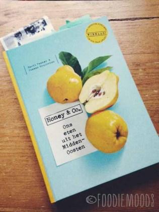 bulgursalade met kip honey en co recensie miss foodie