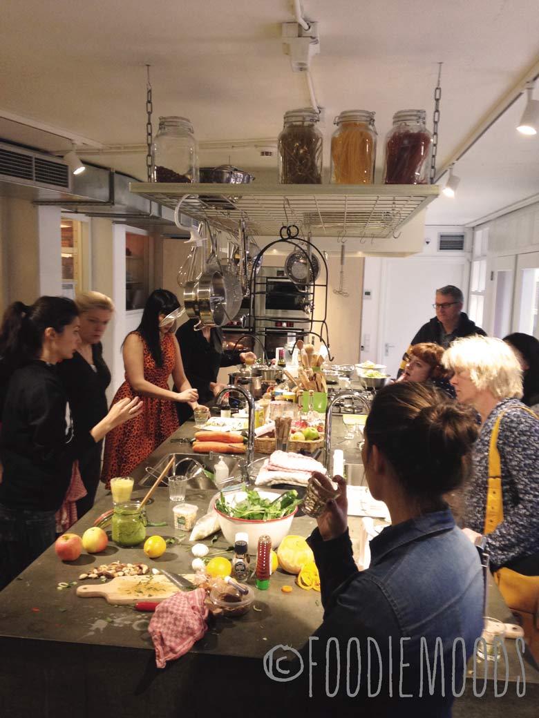 kookboek review hemsley & hemsley