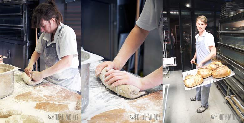 volkorenbrood recept vroeg