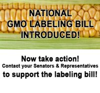 national labeling bill