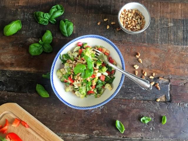 Raw Salat