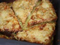 Book Week: Croque-Monsieur Bake, Nigella Express Review