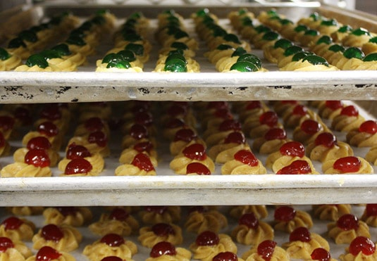 Passover treats at François Payard Bakery