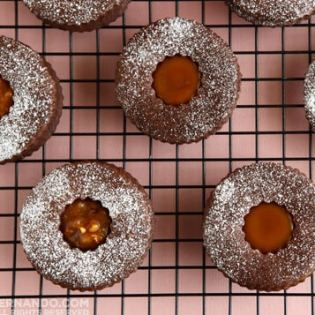 ... Visual Round Up of 20 Mouth Watering Cookies and Treats - Food Nouveau