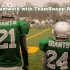 teamwork with teamsnapp app