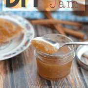How To Make Apple Jam