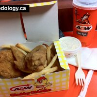 A & W (Chubby Chicken)