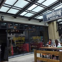Prohibition Tasting Bar: New Restaurant in Yaletown