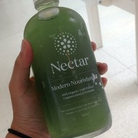 Nectar Juicery: Pop Up Shop at Holt Renfrew Skybridge
