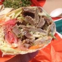 SKK Canada: Mediterranean Fast Food