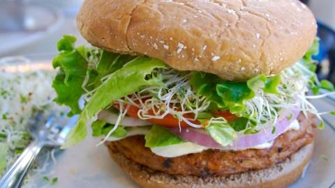veggieburger