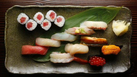 Chef's Omakase Sushi Ganso-2