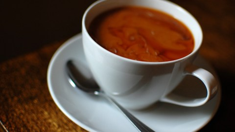 Here's the latest in coffee news. (Photo: blu_pineappl3/Flickr.)