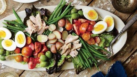 Communal Salade Niçoise