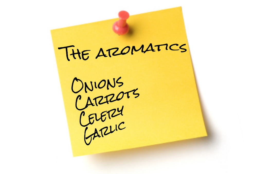 the-perfect-vegetable-broth-aromatics