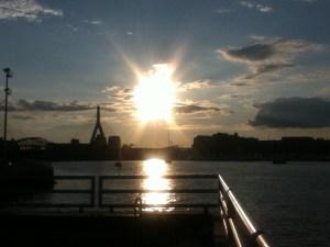 The Boston Harbor: a New England staple | foodsciencenerd.com