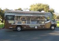 custom coffee truck for sale
