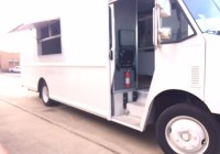 dallas fort worth food truck for sale