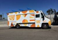 Catering Truck For Sale