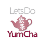 Food Trucks United - Lets Do Yum Cha Logo