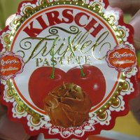 German Kirsch Chocolates