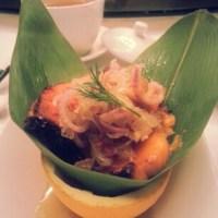 Decadent chinese dinner@Tao Chinese Cuisine, Intercontinental Hotel Kuala Lumpur