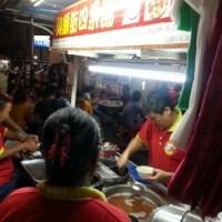 Tong sui marathon@Kimberley Street, Penang