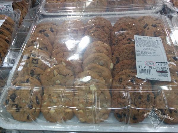 pumpkin cookies flax