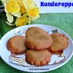 KANDARAPPAM RECIPE |SWEET APPAM