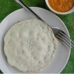 Spongy Aval Dosai | Poha Dosa | Easy Dosa Recipe