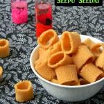 Chettinad Seepu Seedai Recipe / Diwali Snacks