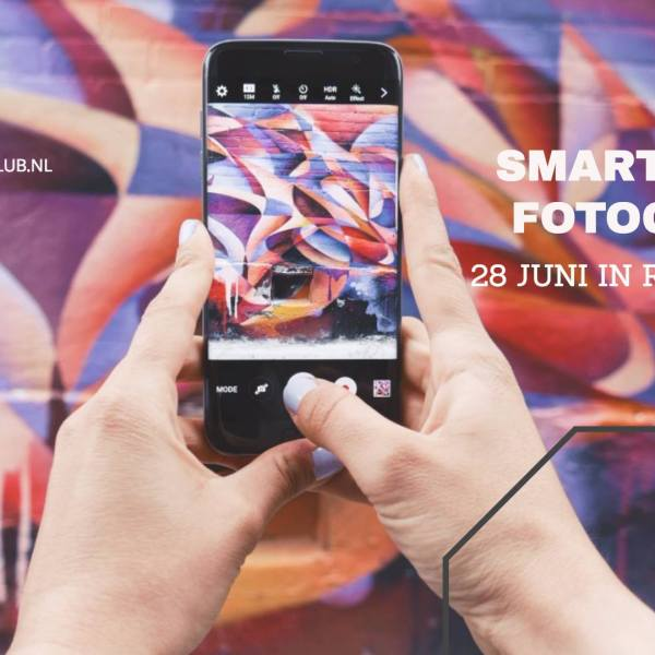 workshop smartphone fotografie radion