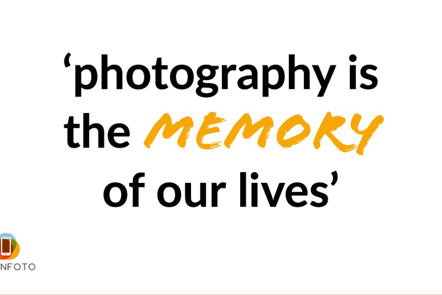 quote fotografie