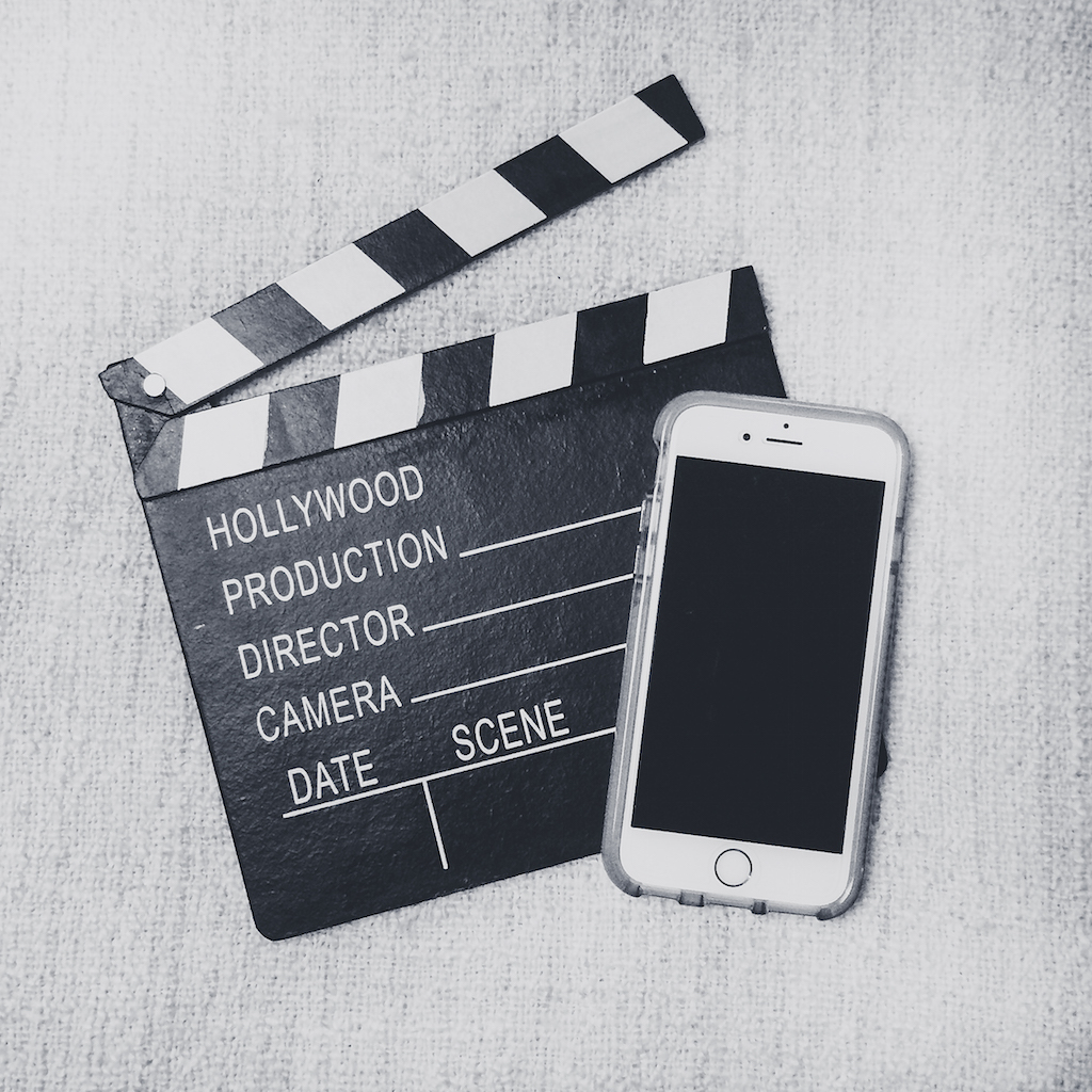 15 tips voor video opnemen met je Iphone