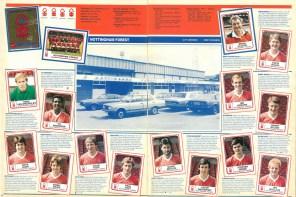 Nottingham Forest 1984