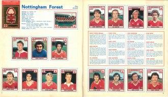 Nottingham Forest 1978