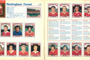 Nottingham Forest 1978