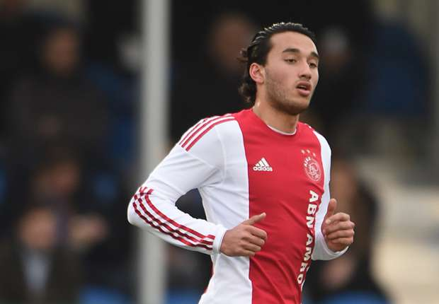 ezra walian on english club s radar as his contract with ajax set to expire football tribe asia