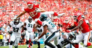 Kelce pic 2