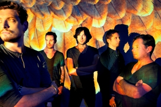 Talking Dundee and Liverpool with Snow Patrol keyboardist Tom Simpson