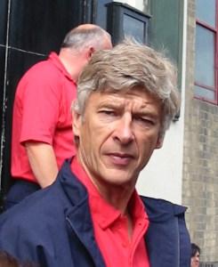 Embattled Manager of the Week: Arsene Wenger, Arsenal