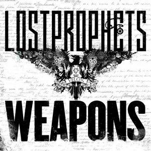 Talking Everton With... Lostprophets guitarist Mike Lewis