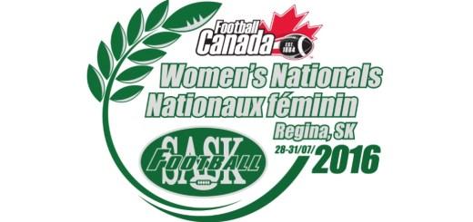 2016 Women's nationals logo